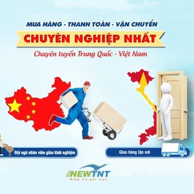 Dịch vụ nhập hàng Trung Quốc chính ngạch