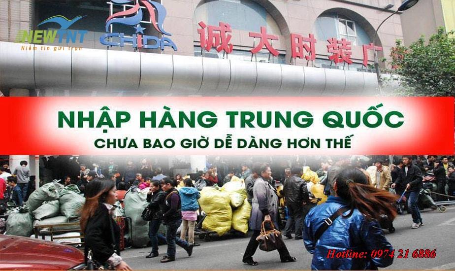 Order Hàng Trung Quốc Uy Tín Hà Nội