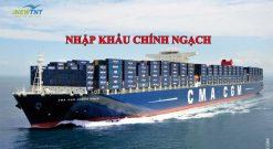 Dịch Vụ Nhập Hàng Quốc Tế Uy Tín Tại Hà Nội