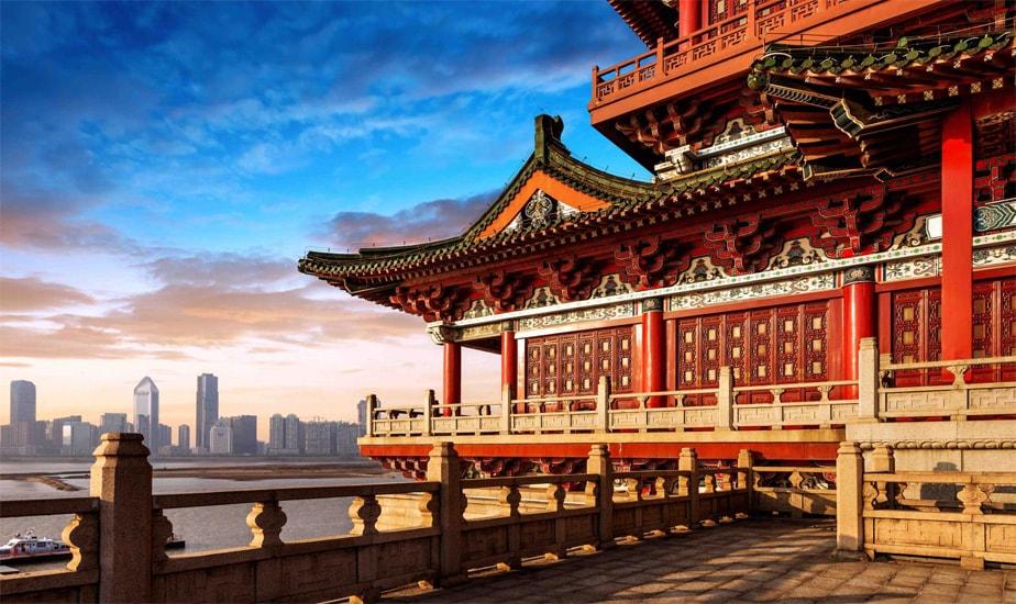Dịch Vụ Chuyển Phát Nhanh đi Trung Quốc Tại Nam định