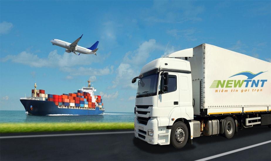 Chuyển Phát Nhanh Quốc Tế Tài Lộc Logistics