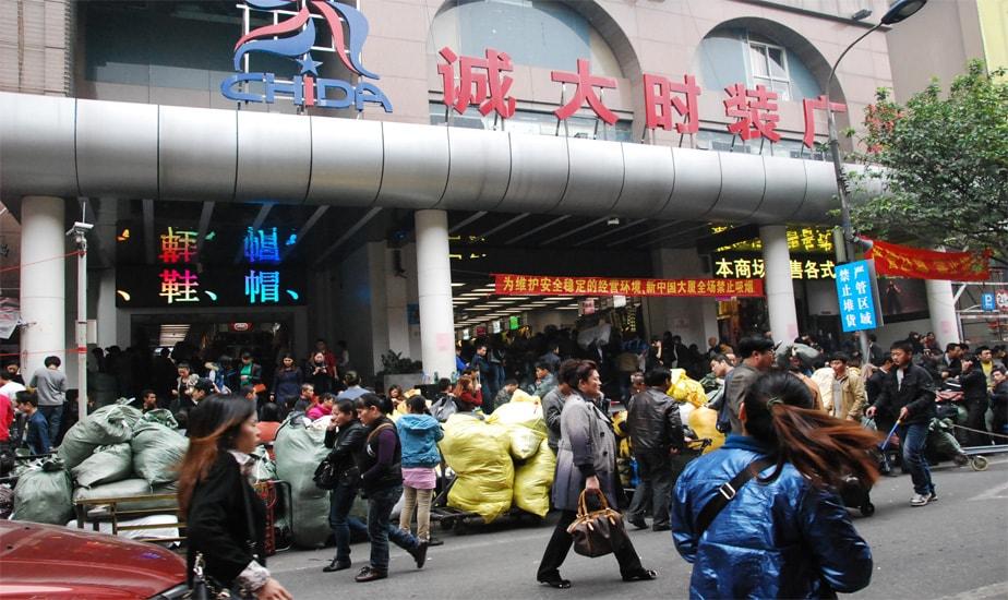 Dịch Vụ đặt Mua Hàng Trung Quốc Tại Nam định