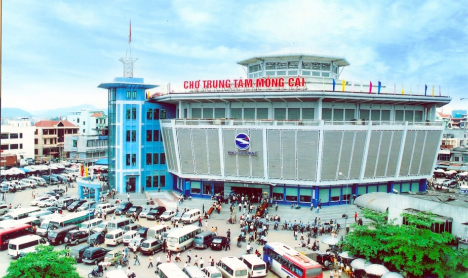 Đặt Mua Hàng Trung Quốc Tại Quảng Ninh