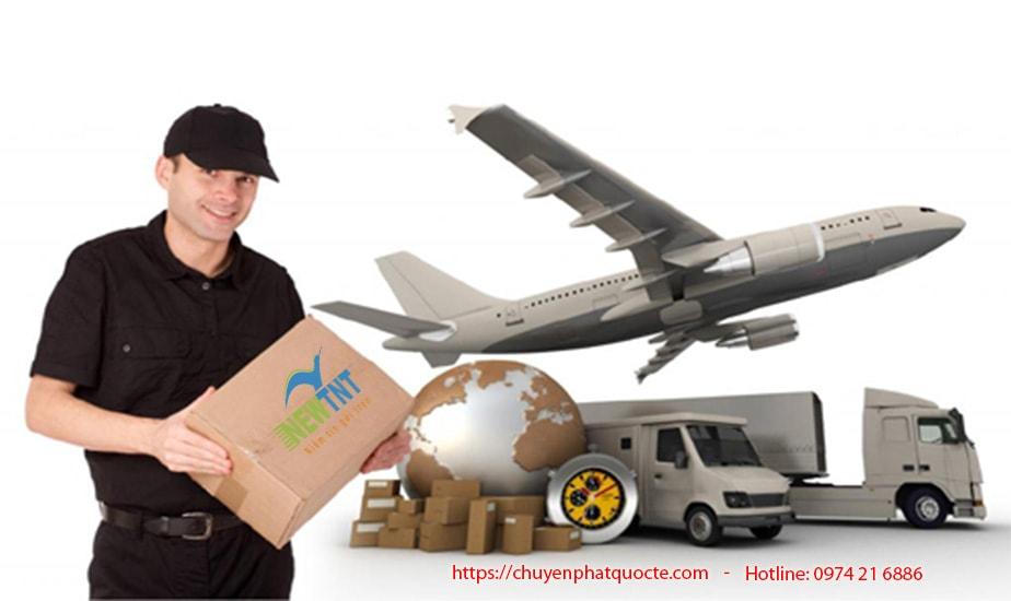 Hướng Dẫn Sử Dụng Dịch Vụ Chuyển Phát Quốc Tế Tài Lộc Logistics