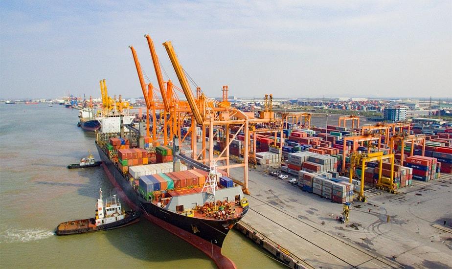 Dịch Vụ Nhập Khẩu Chính Ngạch Hàng Trung Quốc Tại Hải Phòng