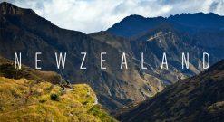 Dịch Vụ Gửi Hàng đi New Zealand