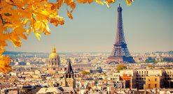 Dịch Vụ Gửi Hàng đi Pháp Giá Rẻ